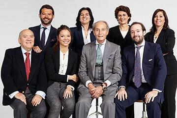 Nuestro equipo de profesionales | Clínica dental Julián Saiz