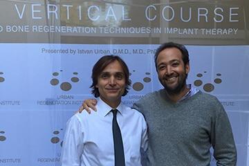 Resumen curso de Budapest | Clínica dental Julián Saiz