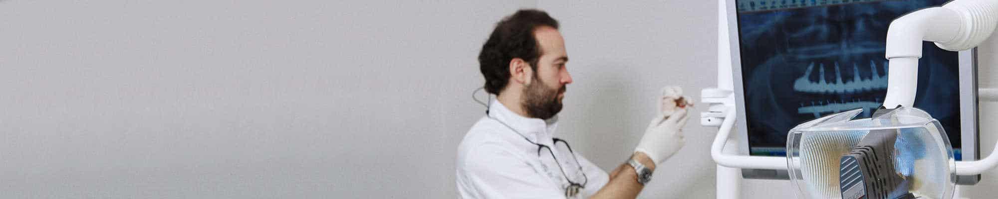 Especialidades odontológicas | Julián Saiz Clínica Dental