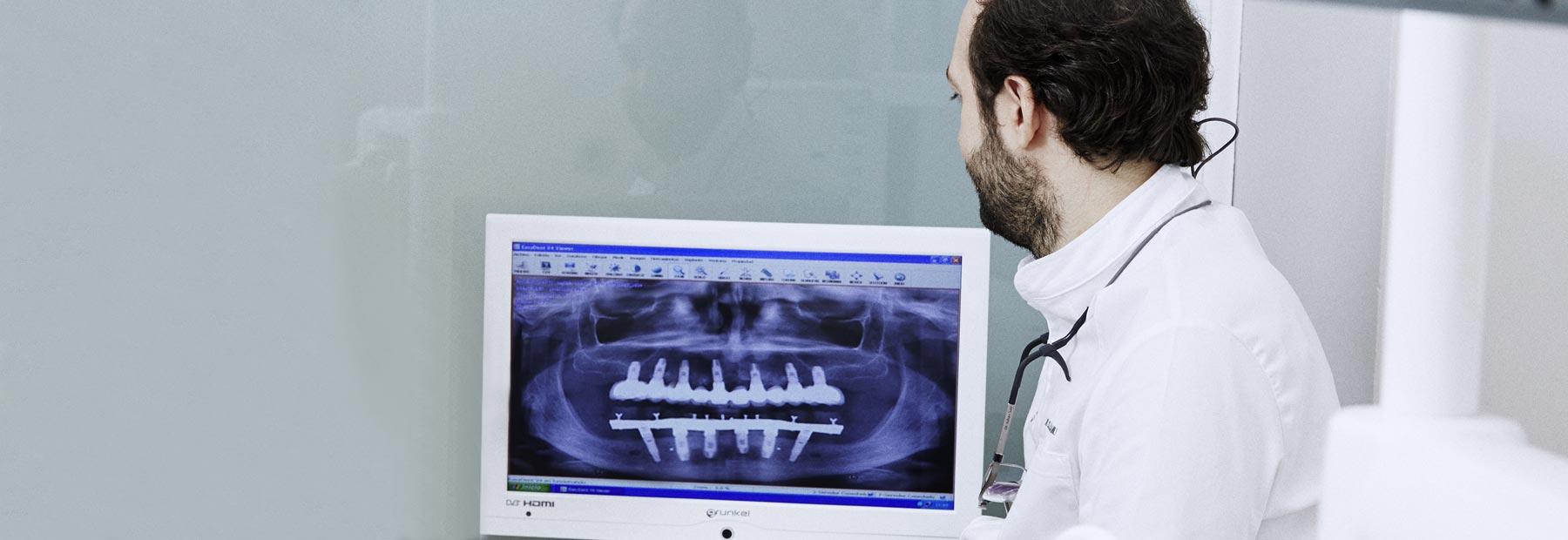 Casos de éxito - Julián Saiz Clínica Dental