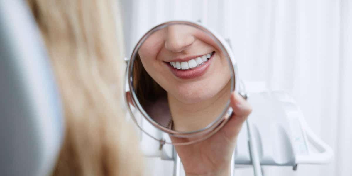 Importancia de la estética dental
