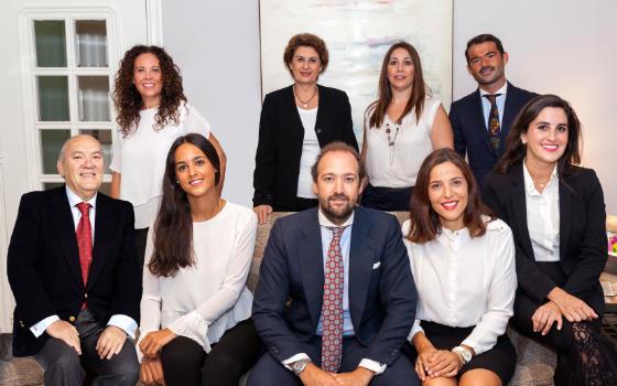 El equipo | Julián Saiz Clínica Dental