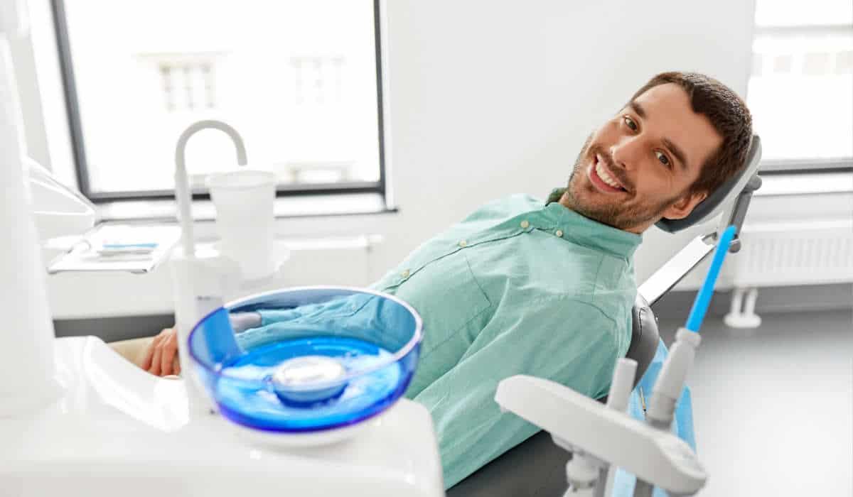 Consejos para tratar la odontofobia o miedo al dentista