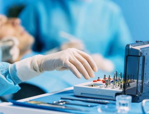 ¿Qué es la cirugía oral?