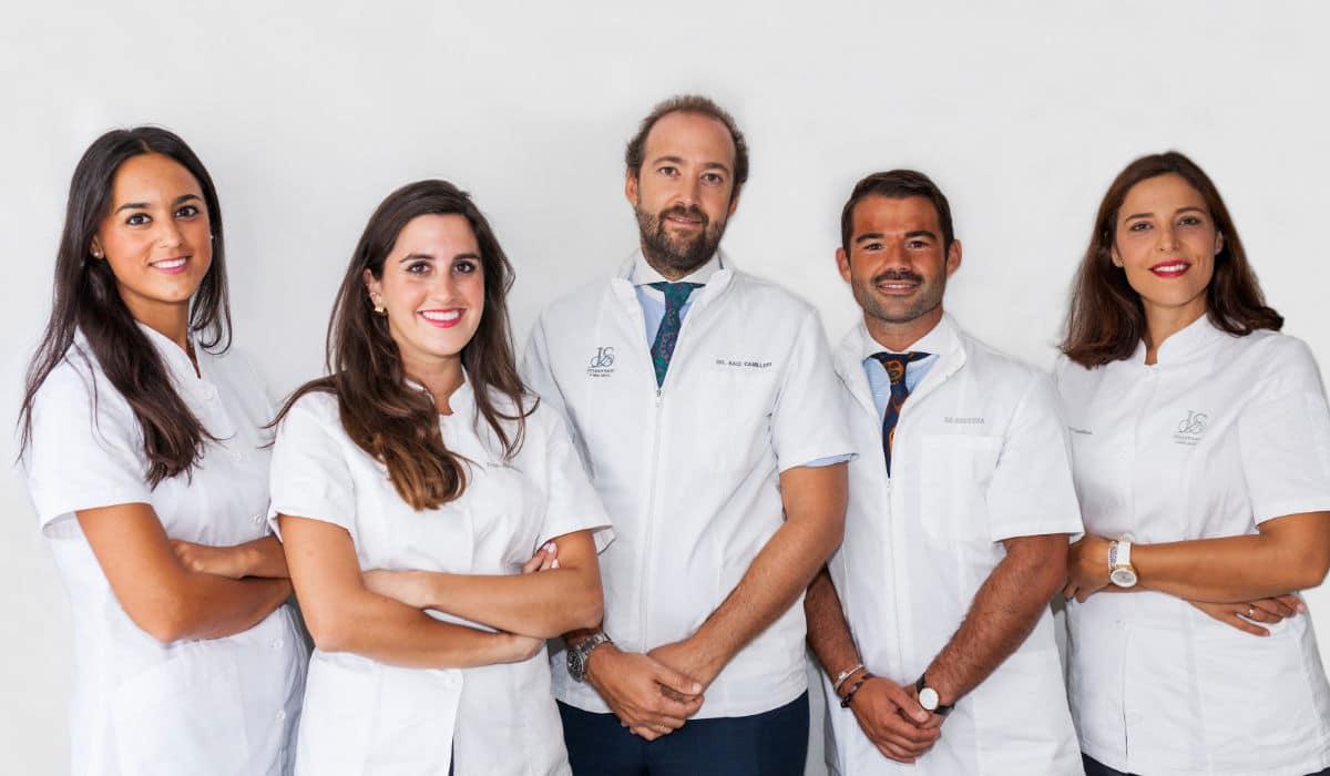 Julián Saiz Clínica Dental | Te devolvemos tu mejor sonrisa