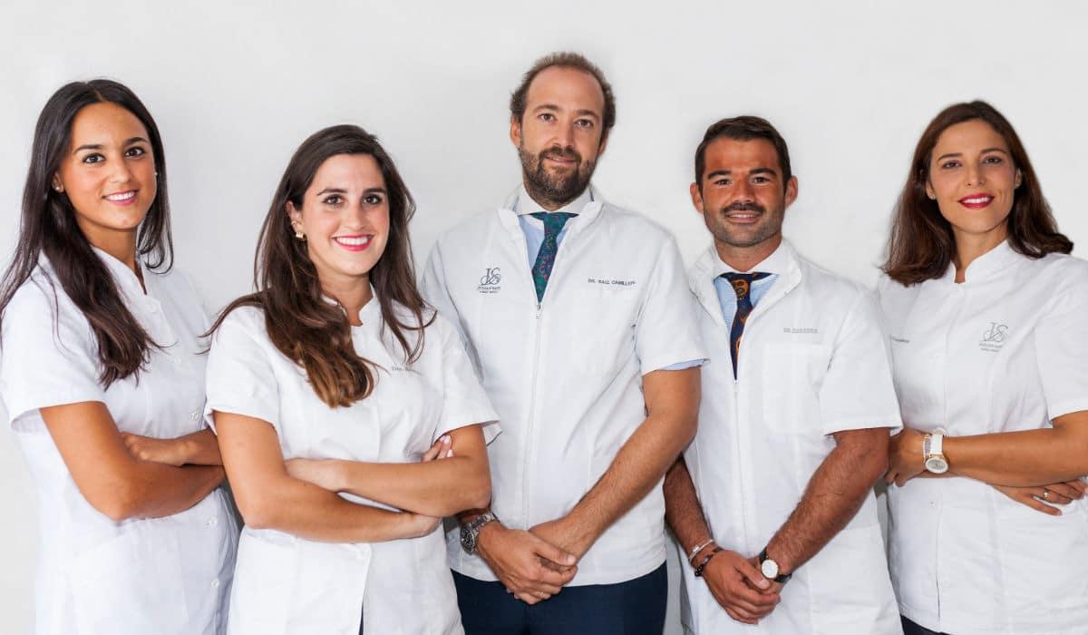 Clínica Dental Julián Saiz | Equipo médico