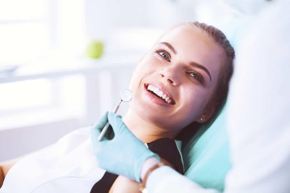 Odontofobia. Te ayudamos a superar el miedo al dentista