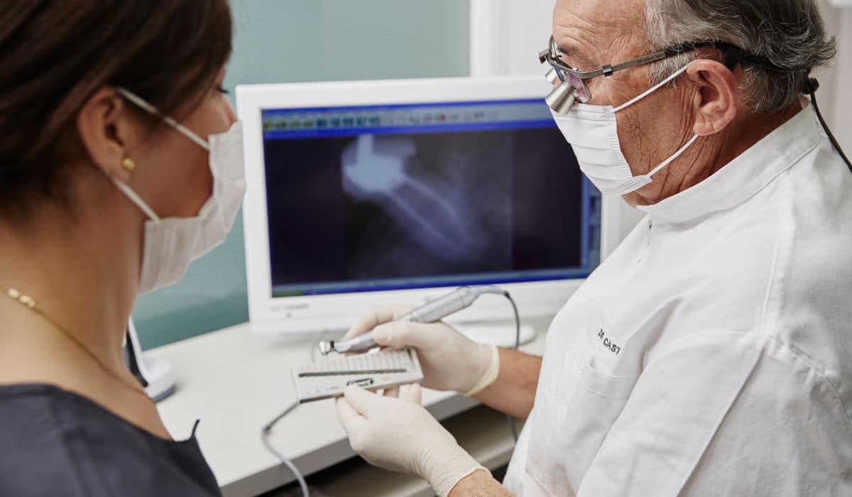 En Julián Saiz Clínica Dental apostamos por el diente