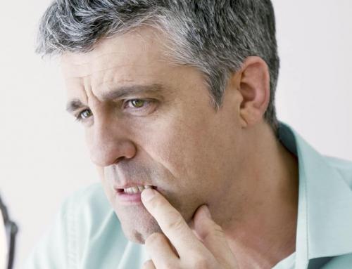 ¿Encías inflamadas? ¡Acude a tu dentista!