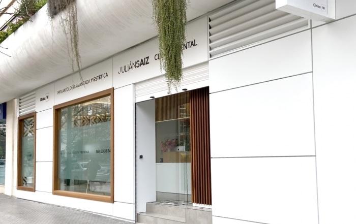Nuevas instalaciones para Julián Saiz Clínica Dental