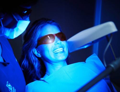 Blanqueamiento dental: todo lo que necesitas saber