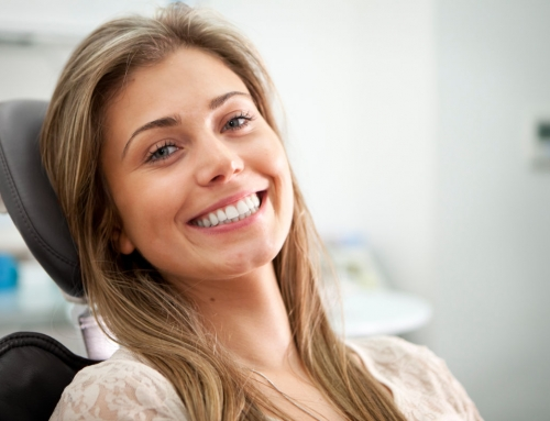 Limpieza dental profesional. Mantén siempre tu boca sana