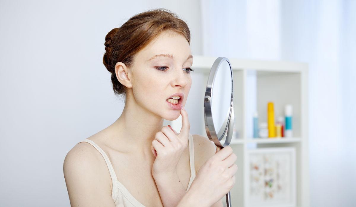 Actuar con premura ante los primeros síntomas de enfermedad periodontal.